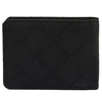 Wallet HORSEFEATHERS - DEACON - BLACK, HORSEFEATHERS