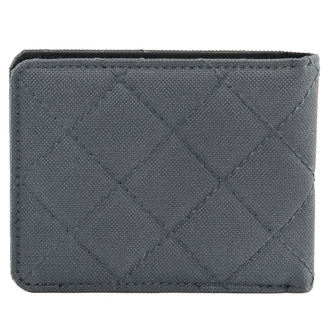 wallet HORSEFEATHERS - DEACON - GRAY, HORSEFEATHERS