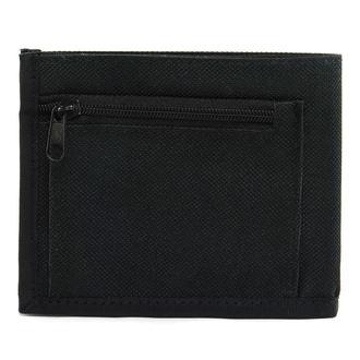 Wallet HORSEFEATHERS - KYLER - BLACK, HORSEFEATHERS