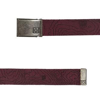 belt HORSEFEATHERS - LIAM - PORT - AA1008B