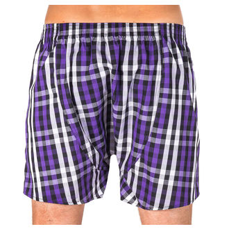 Shorts Men's HORSEFEATHERS - SIN - DEEP VIOLET, HORSEFEATHERS