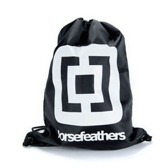 Bag HORSEFEATHERS - VERNAL GYM - Black, HORSEFEATHERS
