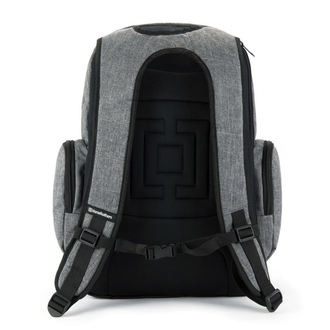 Backpack HORSEFEATHERS - BOLTER - Heather Gray - AA1039A