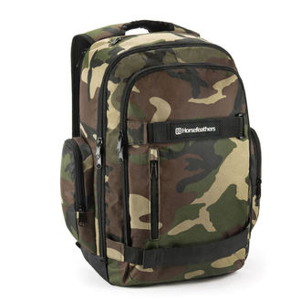 backpack HORSEFEATHERS - BOLTER - Camo, HORSEFEATHERS