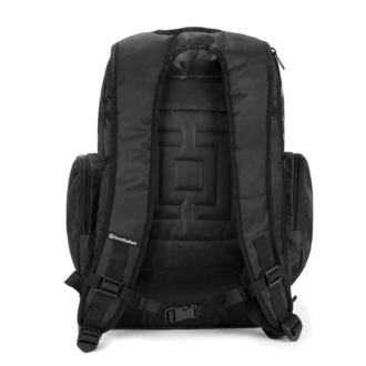 backpack HORSEFEATHERS - BOLTER - Black, HORSEFEATHERS
