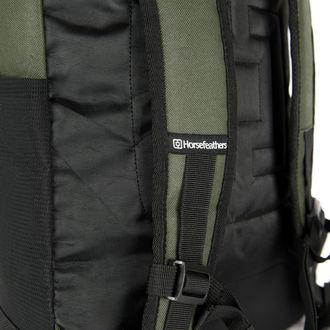 backpack HORSEFEATHERS - RENDER - Olive, HORSEFEATHERS