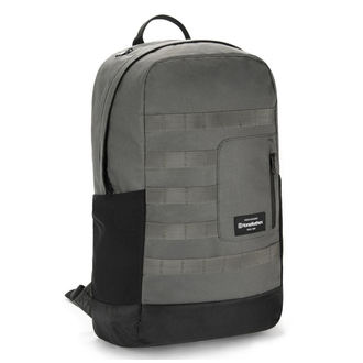 backpack HORSEFEATHERS - RENDER - Gunmetal, HORSEFEATHERS