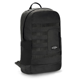backpack HORSEFEATHERS - RENDER - Black, HORSEFEATHERS