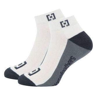 Socks HORSEFEATHERS - COLTON - White, HORSEFEATHERS