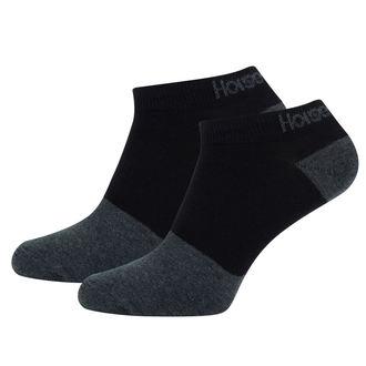 Socks HORSEFEATHERS - MATTHEW - Black, HORSEFEATHERS