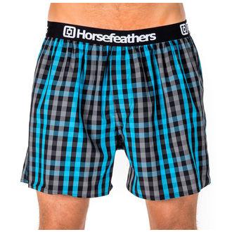 Men's Boxer Shorts HORSEFEATHERS - APOLLO - CASTLEROCK, HORSEFEATHERS