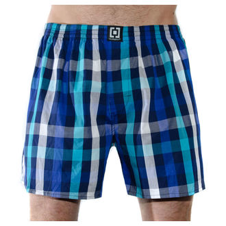 Men's Boxer Shorts HORSEFEATHERS - SIN - NAVY, HORSEFEATHERS