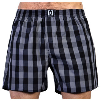 Shorts Men's HORSEFEATHERS - SIN - GRAY, HORSEFEATHERS
