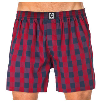 Men's Boxer Shorts HORSEFEATHERS - SIN - MIDNIGHT NAVY, HORSEFEATHERS