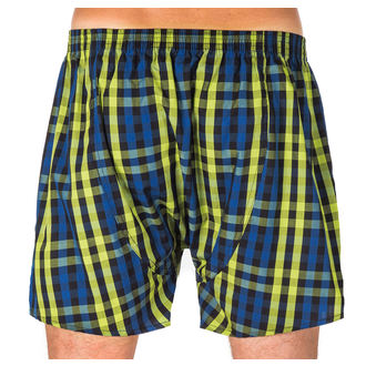 Shorts Men's HORSEFEATHERS - SIN - LIME GREEN, HORSEFEATHERS