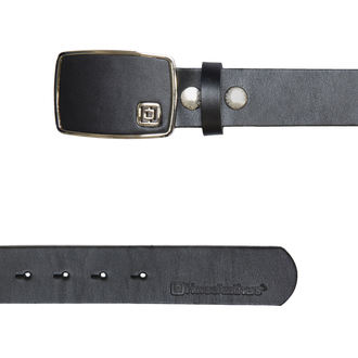 belt HORSEFEATHERS - FRED - BLACK, HORSEFEATHERS