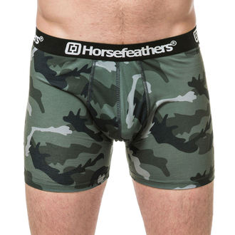 Men's Boxer Shorts HORSEFEATHERS - SIDNEY - CAMO - AA901C