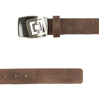 belt HORSEFEATHERS - ARLEN - BRUSHED BROWN, HORSEFEATHERS