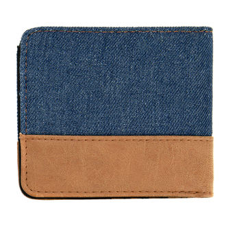 Wallet HORSEFEATHERS - TERRY - DENIM, HORSEFEATHERS
