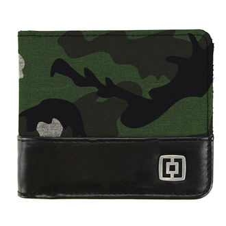 Wallet HORSEFEATHERS - TERRY - CAMO, HORSEFEATHERS