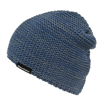beanie HORSEFEATHERS - CARLA - HEATHER BLUE, HORSEFEATHERS