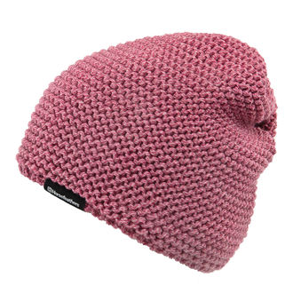 beanie HORSEFEATHERS - CARLA - HEATHER PINK, HORSEFEATHERS