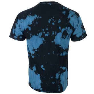 t-shirt metal men's Bring Me The Horizon - UMBRELLA TIE DYE - BRAVADO, BRAVADO, Bring Me The Horizon