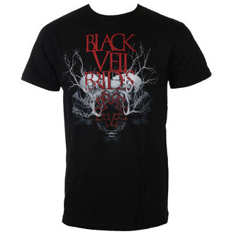 t-shirt metal men's Black Veil Brides - BRANCHES - BRAVADO, BRAVADO, Black Veil Brides