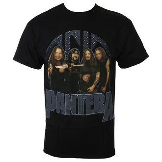 t-shirt metal men's Pantera - BLK - BRAVADO, BRAVADO, Pantera