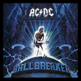 Framed poster AC / DC (Ballbreaker) - PYRAMID POSTERS - ACPPR48078