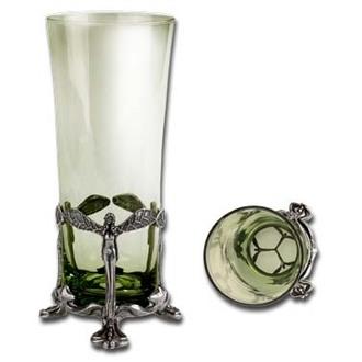 glass La fee Believe Tumbler ALCHEMY GOTHIC - ACWT3
