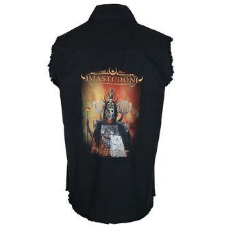 Men's sleeveless shirt (vest) MASTODON - EMPEROR OF SAND - RAZAMATAZ, RAZAMATAZ, Mastodon