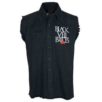 Men's sleeveless shirt (vest) BLACK VEIL BRIDES - DEVIL - RAZAMATAZ, RAZAMATAZ, Black Veil Brides
