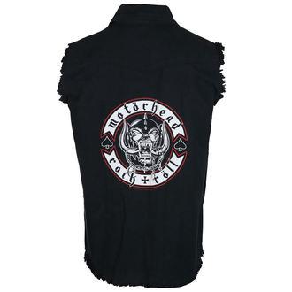 Men's sleeveless shirt (vest) MOTORHEAD - BIKER - RAZAMATAZ, RAZAMATAZ, Motörhead