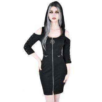 Women's dress KILLSTAR - Agape, KILLSTAR