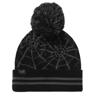 Winter pom beanie KILLSTAR - All Caught, KILLSTAR