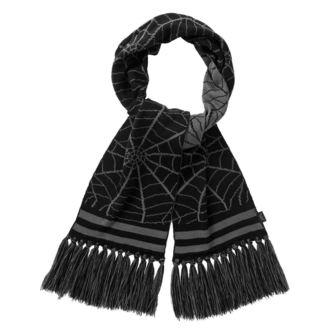 Scarf KILLSTAR - All Caught - BLACK, KILLSTAR