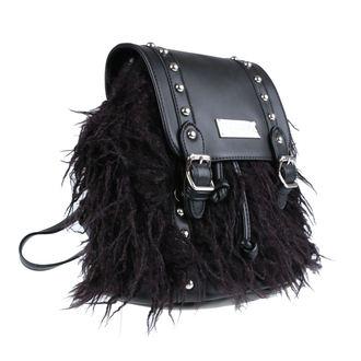 Backpack KILLSTAR - ALVA - BLACK, KILLSTAR