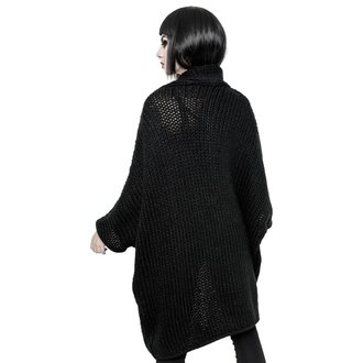 Women's sweater (cardigan) KILLSTAR - Angelica Cocoon, KILLSTAR