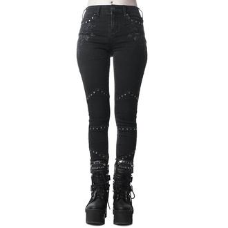 Women's trousers KILLSTAR - Anika - KSRA000885