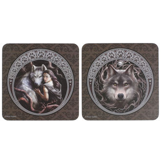 Coasters ANNE STOKES - CST2AS03