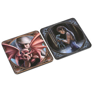 Coasters ANNE STOKES - CST2AS01