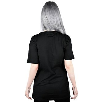 Women's t-shirt KILLSTAR - ANNOYING RELAXED - BLACK