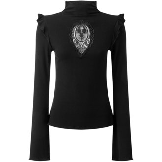 t-shirt women's - Antonia - KILLSTAR, KILLSTAR
