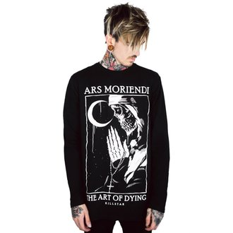 t-shirt men's - Ars Moriendi - KILLSTAR