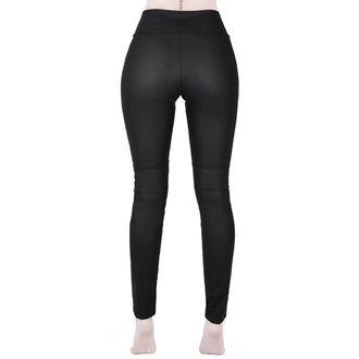 Women's trousers (leggings)  KILLSTAR - Metal Maiden, KILLSTAR