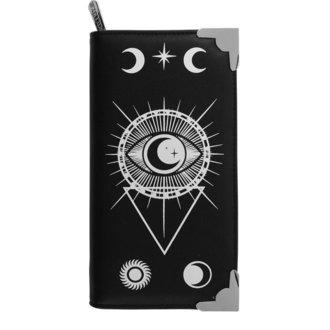Wallet KILLSTAR - Astral Book - BLACK, KILLSTAR