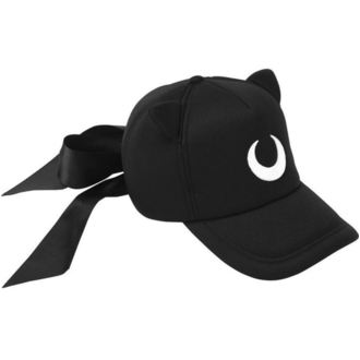 Cap KILLSTAR - Astray Kitty - BLACK, KILLSTAR