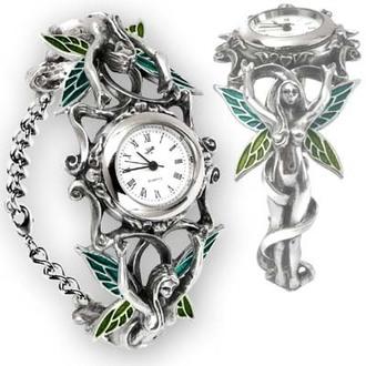 watches women Artemisia Bracelet Watch ALCHEMY GOTHIC, ALCHEMY GOTHIC