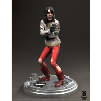 Figurine/ Statue (Decoration) Alice Cooper - KNUCKLEBONZ, KNUCKLEBONZ, Alice Cooper